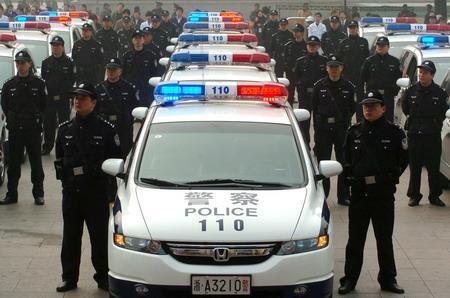公安110:为民服务的初心始终如一